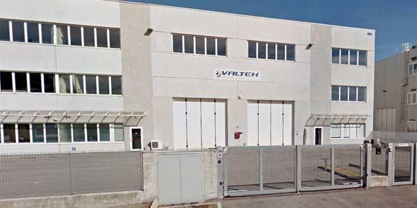 Origgio: La Vedetta Lombarda Interviene Per Furto Alla Val-Tech