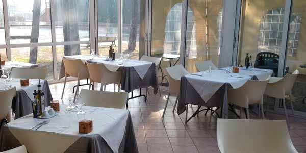 Saronno: Sventato Furto Presso Il Ristorante Pizzeria Club House