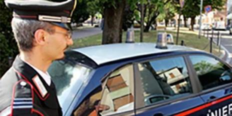 Tentato Furto All'ex Cantoni  Denunciati Due Saronnesi