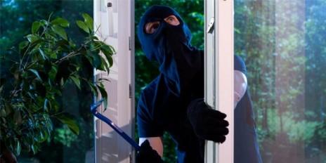 1 Furto In Casa Ogni 2 Minuti. Scopri Perchè Utilizzare La Vigilanza Privata.