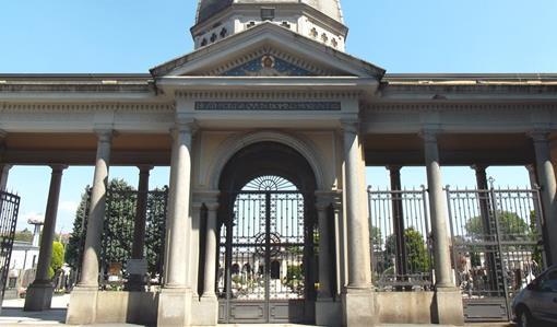 Nuovo Servizio Di Vigilanza Al Cimitero Di Saronno