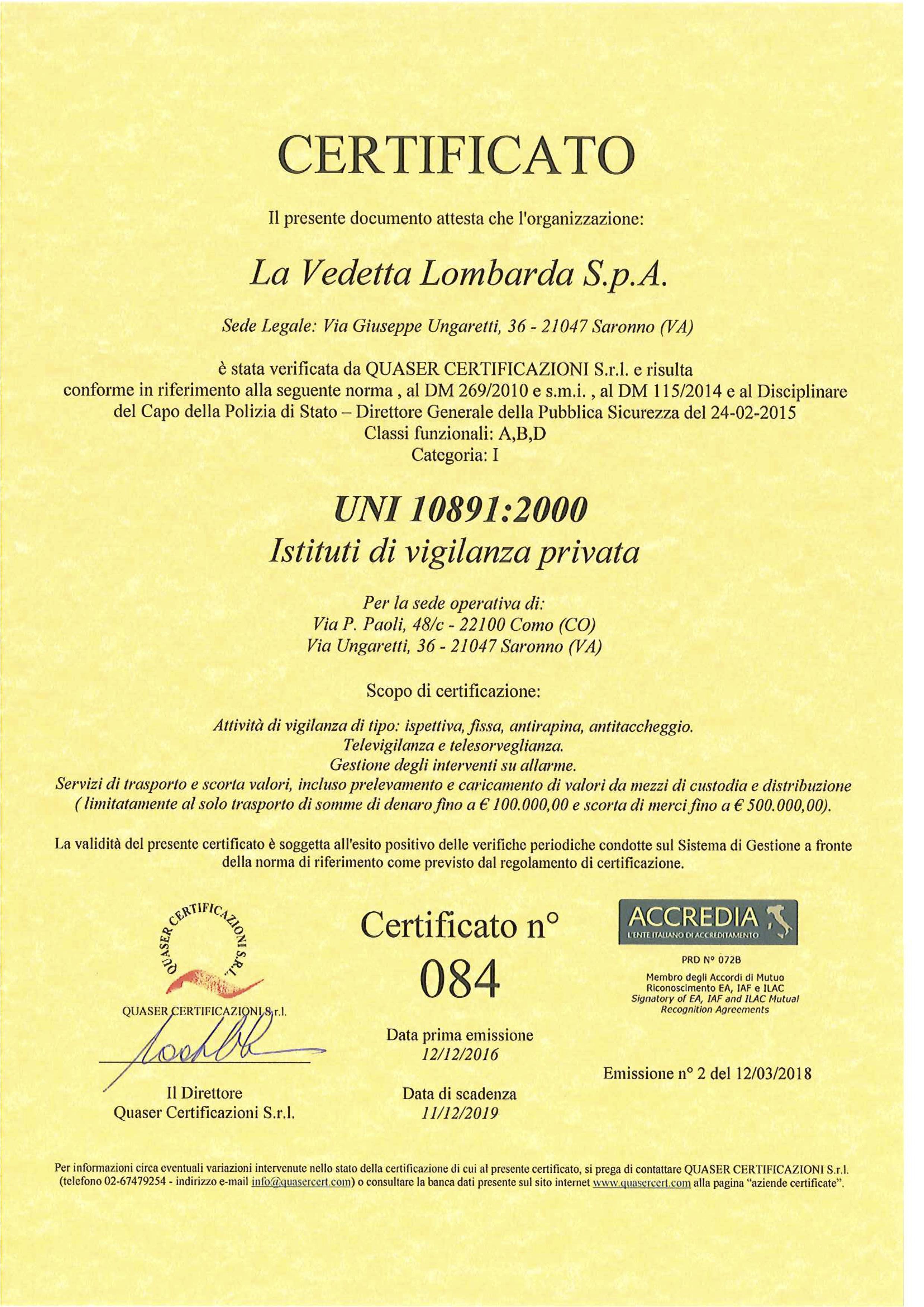 originale certificato 084 em 2_UNI 10891